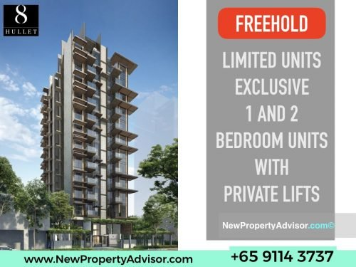 Freehold in Prime Orchard