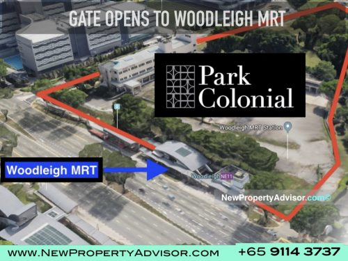 Park Colonial Singapore Woodleigh MRT.004
