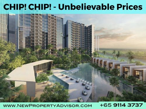 Riverfront Residences Unbelievable Prices