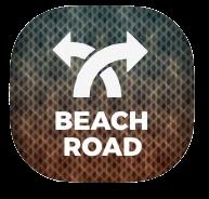 beach road transformation