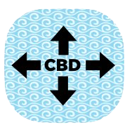expansion of CBD