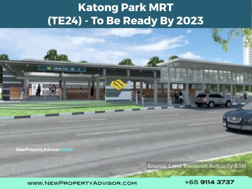 katong park mrt ready by 2023