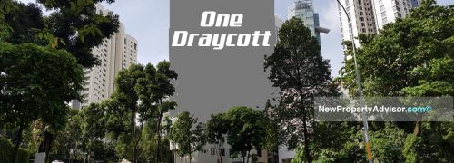 one draycott site