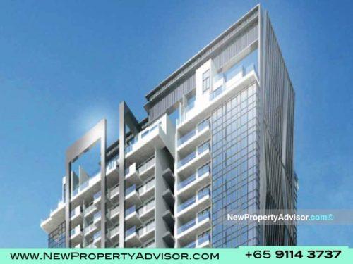 penthouse newton