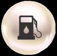 petrol kiosk pearl